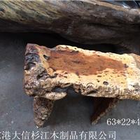 供应龙枣木条凳 巴花家具 红木工艺品