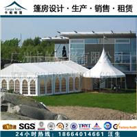 供应海南欧式帐篷生产厂家