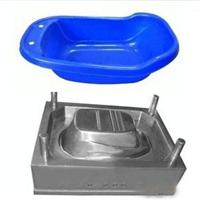 供应黄岩生产儿童浴盆模具厂家