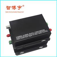 智博宇光端机 1路视频光端机 光端机价格