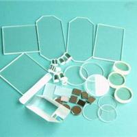 供应石英玻璃片、石英压条的定制加工