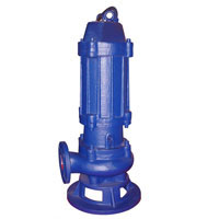 供应QW型潜水排污泵