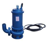 供应WQ型潜水式排污泵