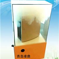 供应模拟PM2.5发烟道具演示烟雾发生器