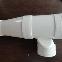 供应旋流三通 单立管 降噪三通 特殊单立管