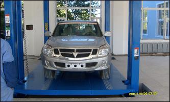 汽车专用升降机/汽车专用升降平台/价格
