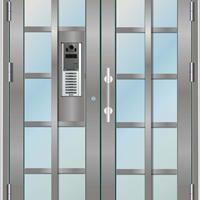 供应楼宇对讲门及系统