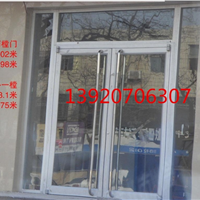 供应武清区安装玻璃门 维修玻璃门