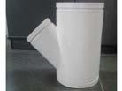 供应沟槽式HDPE排水管