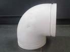 供应沟槽式HDPE超静音排水管