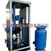 供应冷凝器胶球在线清洗装置,广州批发