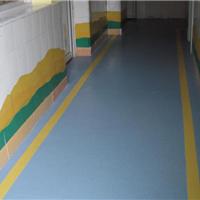 遂宁南充幼儿园PVC地板塑胶地板幼儿园地板