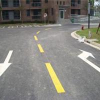 重庆道路划线、道路标志牌四.川划线工程