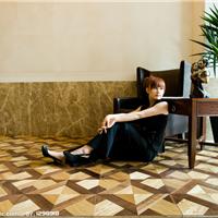 欧升地板-实木拼花地板