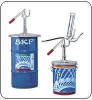 供应SKF润滑脂填充泵LAGF18,LAGF50