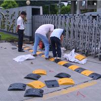 供应耐压减速带、铸钢减速带、铸钢缓冲垫