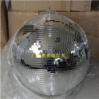 供应酒吧KTV镜面玻璃球,舞台镜面玻璃球