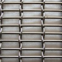 供应天津室内隔断用不锈钢丝网