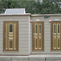 郑州 洛阳太阳能移动厕所 移动厕所价格