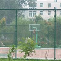 体育场绿色围栏网,篮球场4米高铁丝护栏网