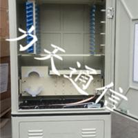 供应SMC144芯光缆交接箱厂家144芯光纤箱
