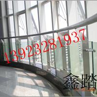 供应304不锈钢玻璃护栏,不锈钢扶手立柱