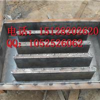 排水沟盖板模具供应