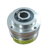 供应小型空压通轴式离合器BTC