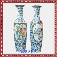供应景德镇大花瓶 大花瓶礼品 陶瓷大花瓶