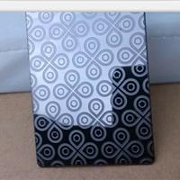 不锈钢蚀刻花纹板
