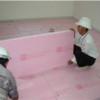 长沙地暖专用保温板【长沙广泛建材供应】