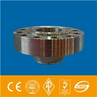 供应翼世源牌碳钢高压对焊槽面法兰 WN(G)