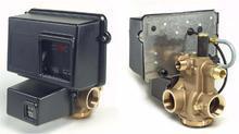 供应锅炉软化水设备控制阀维修更换