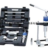 美国IHP螺杆、直爪液压拔轮器拉马套装组