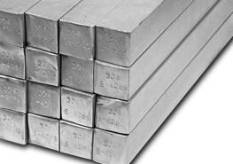 供应不锈钢材料方棒