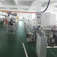 硅橡胶挤出机用途合丰提供硅橡胶挤出机