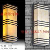 铁艺不锈钢铝制品亚克力等外墙壁灯