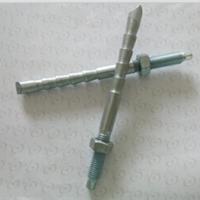 定型化学螺栓厂家 上海巧力化学锚栓价格