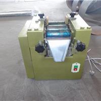 供应实验室三辊机
