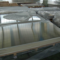 美标7075/T6铝合金板、6082-T651精密铝板