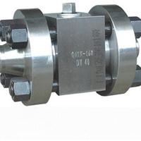供应进口焊接高压球阀