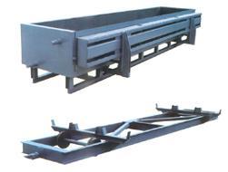 二手江苏加气混凝土设备现货设备侧板模框
