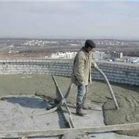 铜川屋面保温发泡混凝土发泡水泥