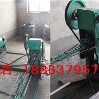 供应德海牌GF2-4钢丝铁丝调直断丝机