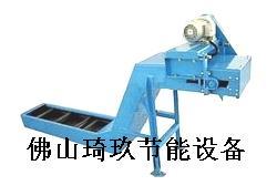 供应GB刮板排屑机厂家