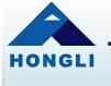 上海洪荔减速机制造有限公司
