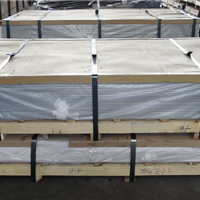 厂价直销7075铝合金板、6061铝合金板包开料