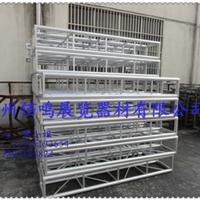 供应大型铝架制作,异形铝架制作
