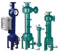 供应水力固液分离器