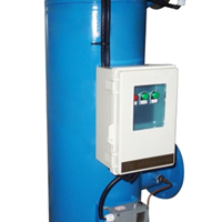 供应电动刷式自动清洗过滤器